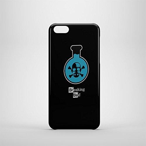Breaking Bad Coque pour iPhone 5c en laboratoire