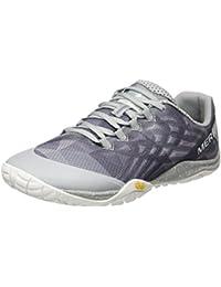 Merrell Trail Glove 4, Zapatillas de Running para Asfalto para Hombre