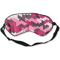 Camouflage Force 99% Eyeshade Blinders Sleeping Eye Patch Eye Mask Blindfold For Travel Insomnia Meditation preisvergleich bei billige-tabletten.eu