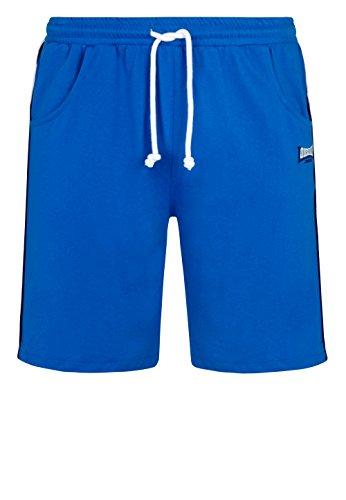 Lonsdale - Hose Charlbury, Pantaloni sportivi Uomo, Blu (Majestic Blue), X-Large (Taglia Produttore: X-Large)