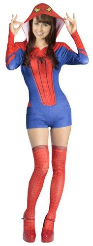 The Amazing Spider Man - Woman 95046 (japan (Spiderman Lady Kostüm)