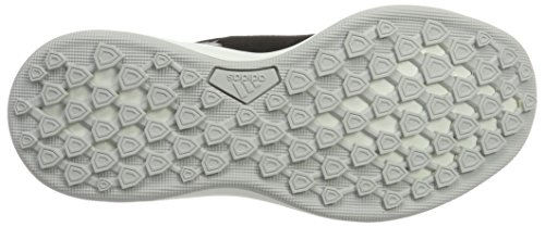 adidas X Tango 16.2 Tr, Scarpe da Calcio Uomo Nero (Core Black/night Metallic/clear Grey)