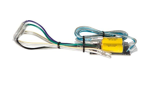 Audio System Fwk Em Frequenzweiche R Und X Series Elektronik