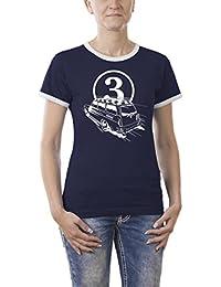 Touchlines Damen T-Shirt
