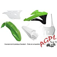 Kawasaki KXF 450–2016-kit plastiche racetec-7804965