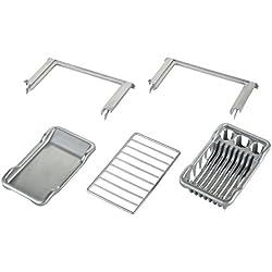 Klein - 9259 - Jeu d'imitation - Sets complémentaires avec glissières pour cuisines