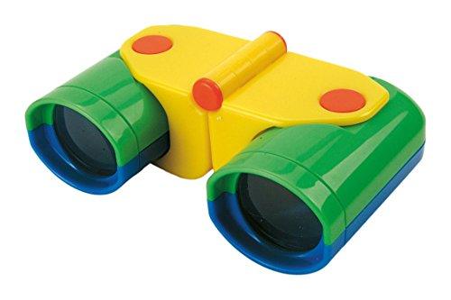 Pfiffikus von Kuenen 42394 - Entdeckerspielzeug - Kinder-Fernglas