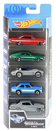 Voitures Petites De 5 FuriousJouet MiniaturesGgh46 Hot Fast Coffret Pour Véhicules Wheels Enfant c13FTlJuK5