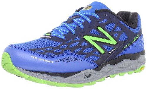 New Balance  282021-60, Chaussures de  Running homme Bleu - Bleu