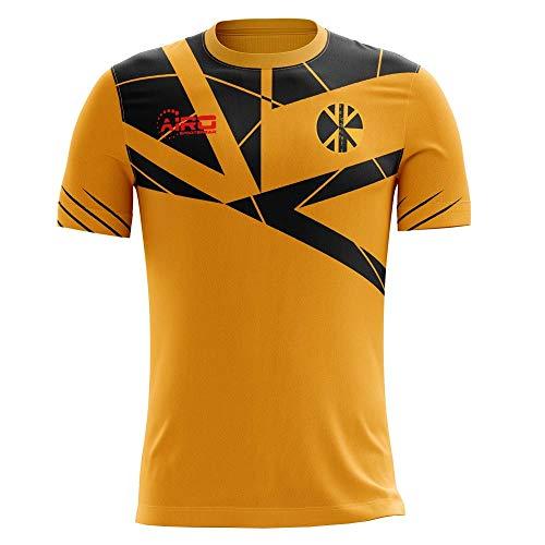 Airosportswear 2019-2020 Kaizer Chiefs Third Concept Football Shirt - Womens