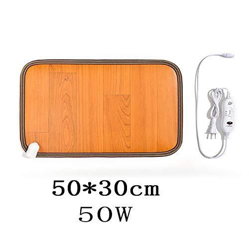 41gzC6WHgkL. SS500  - OLI Warm Foot Pad - Winter Warm Foot Treasure - Office Heating Foot Heating Pad - Electric Heating Foot Pad - Foot Warmer