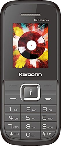 Karbonn K2 Boom Box (Black) offer
