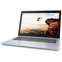"Lenovo Ideapad 320-15AST - Ordenador Portátil DE 15.6"" (AMD A9-9420, 4 GB RAM, 128 GB SDD, AMD Radeon R5, Windows 10 Home) Azul - Teclado QWERTY Español"