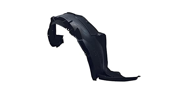PRASCO Front Wing Liner TY3503603
