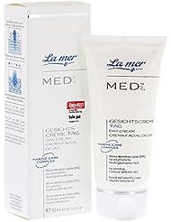 La mer: MED Gesichtscreme Tag ohne Parfum: Groesse: Standardgröße (50 ml)