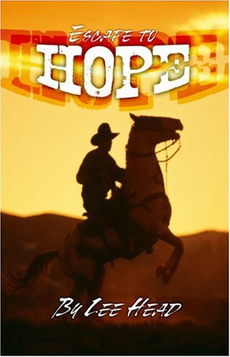 Escape to Hope Cover Image