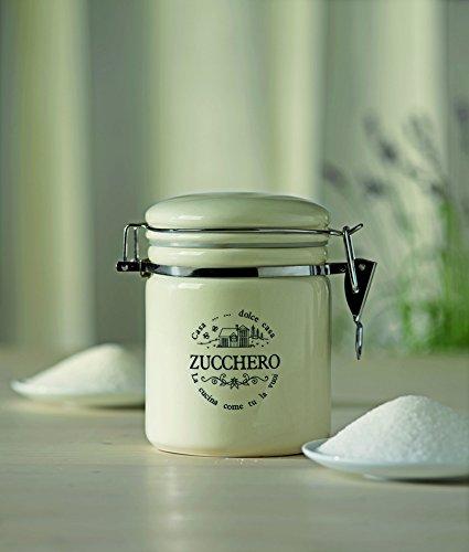 Tognana Barattolo Zucchero Casa Dolce Casa