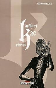 Karakuri Circus Edition simple Tome 20