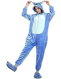 a4210271d73 Amazon.es  stitch - Pijamas de una pieza   Ropa de dormir  Ropa