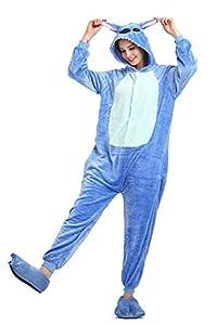 Onesie Adultos Pijamas Mujeres Ropa