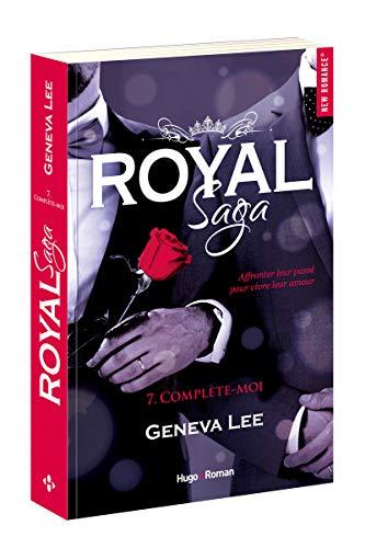 royal saga - tome 7 complète-moi 7