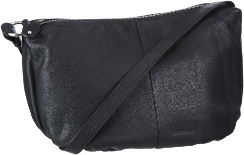 Bodenschatz Sac bandoulière Savona,  - Schwarz (black), 4-252 SV 01 Schwarz (black)