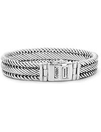 650702fe96e Buddha To Buddha Women's Bracelet Silver 151