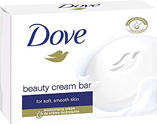 Dove Beauty Cream Bar Soap 100g
