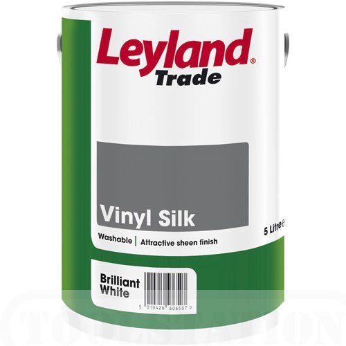 LEYLAND VINYL SILK - PINTURA DE PARED