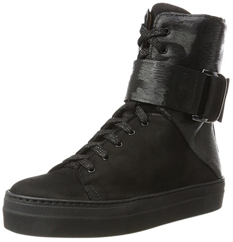 Franco Russo Napoli 2903-3 amazon-shoes neri Comprar Barato Libre Fl1vKnav