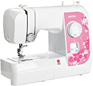 BROTHER Sewing Machine Ja001, Multi Color 2724464361160
