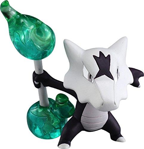 Pokemon-Monster-Collection-EX-EMC26-Alolan-Marowak