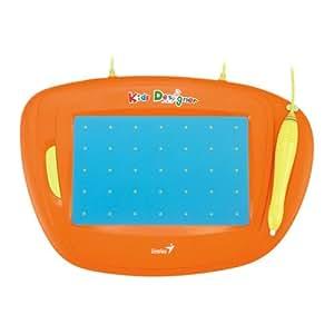 Enfants Genius Graphique tablette Inclus excitation Créativité Logiciel de jeu