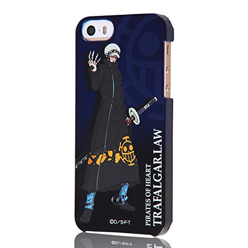lay-out-one-piece-for-iphone-5-5s-character-shell-jacket-trafalgar-low-rt-op5sb-tl-japan-import