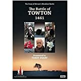 The Battle of Towton 1461 [DVD]