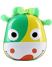 Preisvergleich für PENGYUE Kinderrucksack Kindergartenrucksack Kinder Rucksack Kuhform Niedlich Lässig Baby Backpack Geeignet für...
