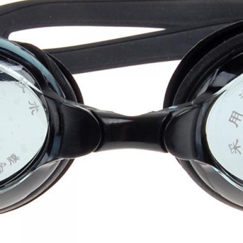 Adulto Anti-vaho Gafas De Natación Gafas/aspecto aerodinámico, lente de pc ofrecen protección UV y dar visión clara
