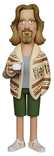 The Dude Big Lebowski vinyl idolz figures