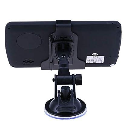 Navigationsgert-7-Zoll-Touchscreen-GPS-Navi-Auto-Navigation-fr-LKW-PKW-KFZ-Aonerex-Navigationsystem-mit-Lebenslang-Kostenloses-Kartenupdate-Blitzerwarnung-Sprachfhrung-52-Karten-fr-Europa