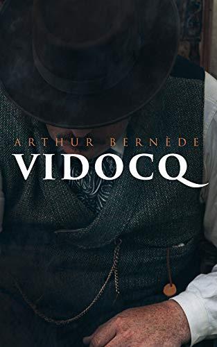 Couverture du livre Vidocq