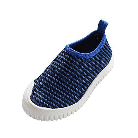 O&N Kids Boys Girls Breathable Running Sneaker Infant/Toddler/Little Kid/Big Kid