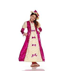 Générique-aq02289/S-Belle Duchesse Rosa Talla 5/7años, 128cm