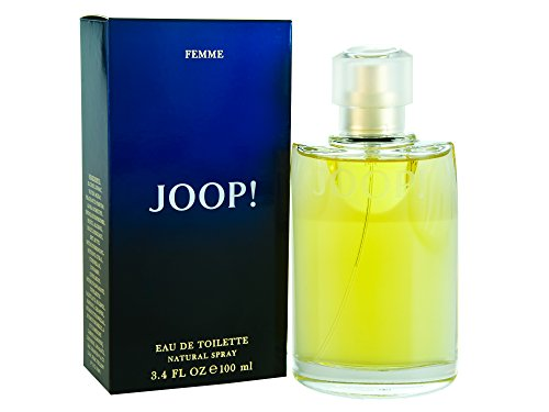JOOP! femme / woman, Eau de Toilette, 1er Pack (1 x 100 ml)