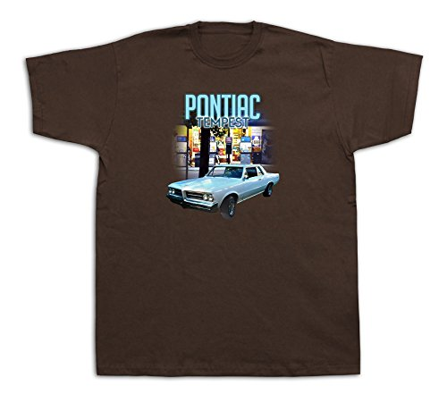 new-mens-cotton-t-shirt-print-pontiac-tempest-gas-station-highway-muscle-car