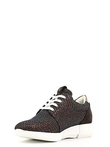 Trussardi jeans 79S022 Sneakers Donna Bordo'
