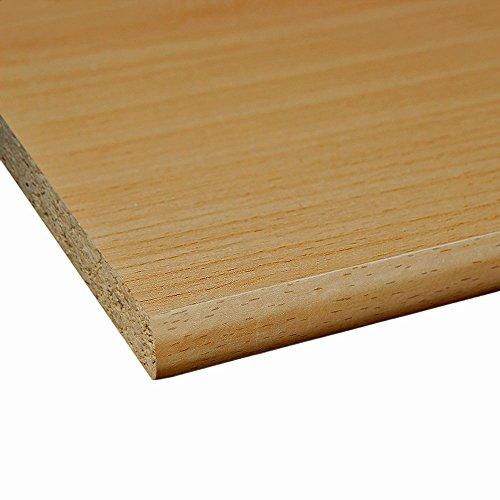 Möbelbauplatte Größe