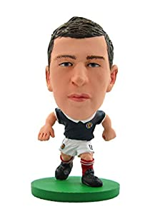 SoccerStarz - Figura James (Creative Toys Company 76539)