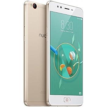 b67c3403b36 Nubia M2 Lite - Smartphone con Pantalla de 5.5