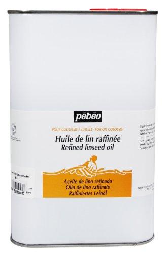 pebeo-huile-de-lin-raffinee-transparent-1-litre