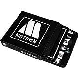 Half Moon Bay quattro sottobicchieri in un manicotto, Motown